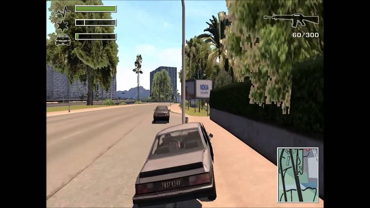 Driv3r City Soundtrack: 10 - Nice at Day (With Cops) - YouTube