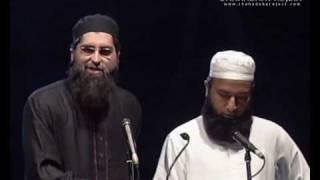 Junaid Jamshed - 'Reviving the Spirit of the Ummah' (Urdu) Live @ GPU Event