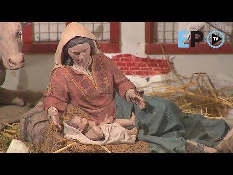 El belén de Begonte, una cita imprescindible de la Navidad