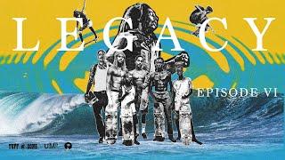 Bob Marley - LEGACY: Ride Natty Ride (Episode 6)