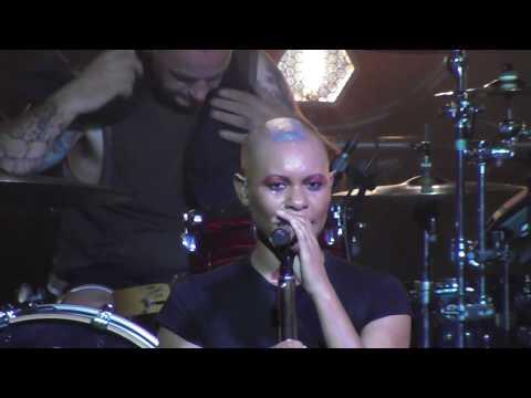 Skunk Anansie, live, 24 July 2019, TonHalle@Munich, Part 03: Cheap Honesty mp3