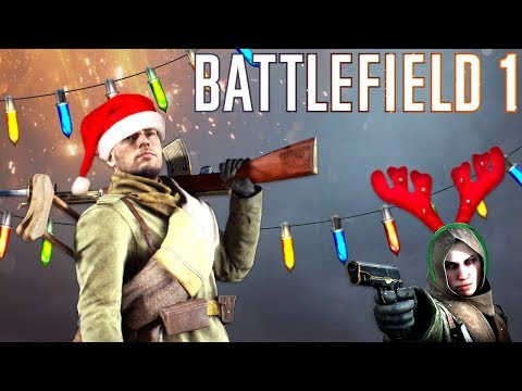 Barrot Video - HOLIDAY SPECIAL - Battlefield 1
