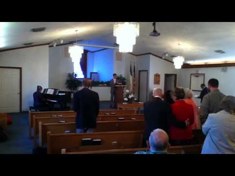 """SDA Hymnal # 528 """"A Shelter in the Time of Storm"""" - Columbia SDA Church"""