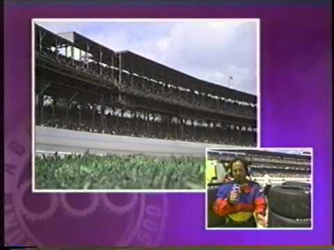 1995 INDIANAPOLIS 500