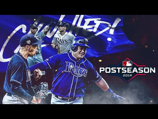 tampa bay rays navigate tough al east to clinch postseason spot how they got there youtube tampa bay rays navigate tough al east