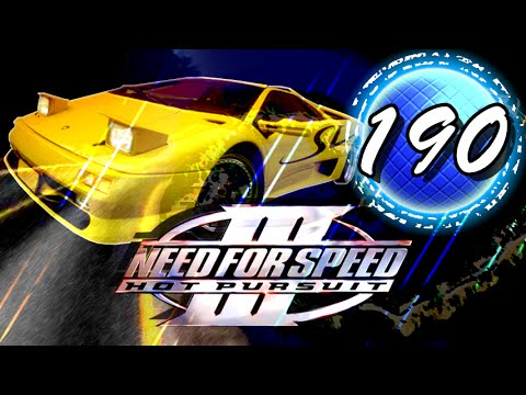 Need for Speed III: Hot Pursuit - Video Review Clásico
