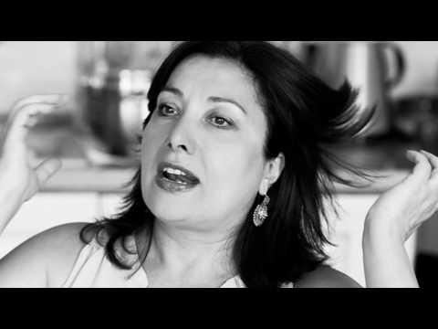 Darina Takova - Dolce pensiero (Semiramide)