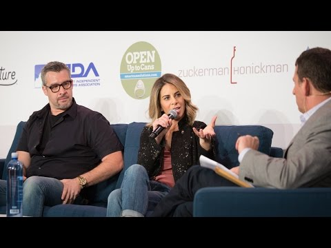 Jillian Michaels, Giancarlo Chersich: Consumer Lifestyle Trends And Influencer Adoption