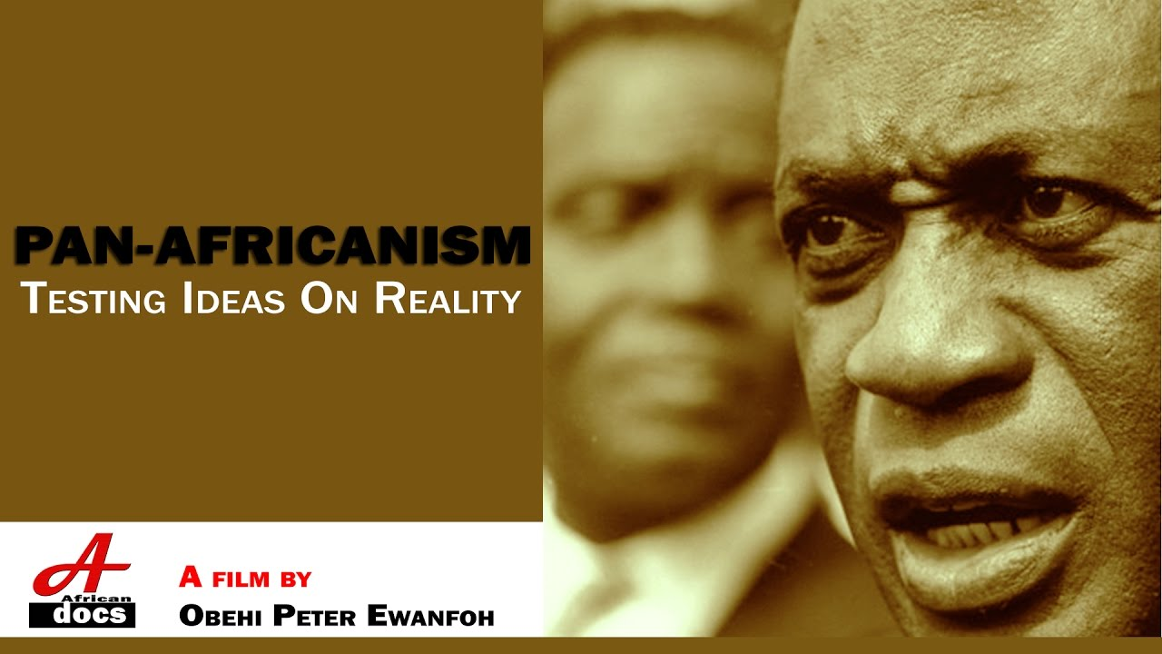 "pan africanism The history of pan africanism ""pan africanism can be said to have its origins in the struggles of the african people against enslavement and colonisation"" dr tajudeen abdul-raheem (pan africanism: politics, economy and social change in the twenty-first century) and this struggle may be traced back to the first resistance on slave ships."
