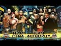 Team Cena Vs Team Authority - WWE SURVIVOR SERIES 2014 HIGHLIGHTS