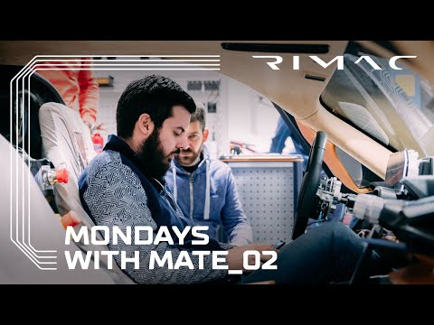 The Challenges of Building a Hypercar   Mondays with Mate E02