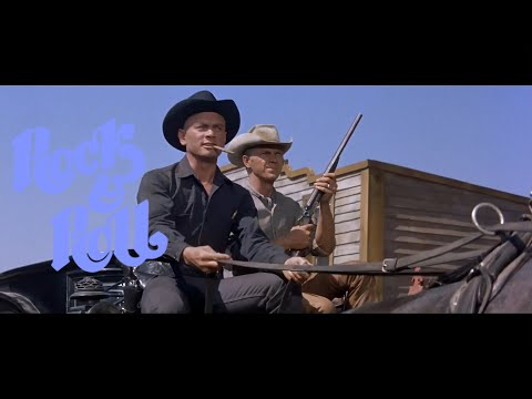 Deep Purple Sail away HD new movie clip