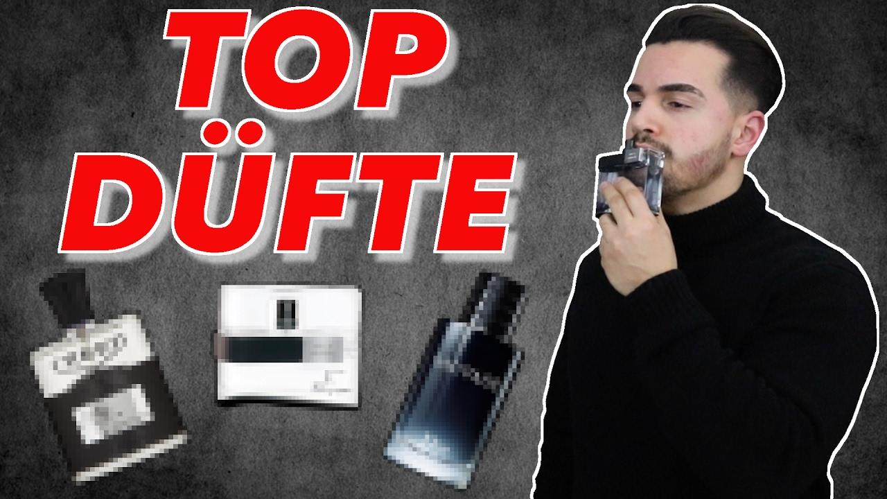 beliebteste männer parfüm