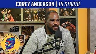 Corey Anderson looks back at UFC 232, Jon Jones, Alexander Gustafsson | Ariel Helwani's MMA Show