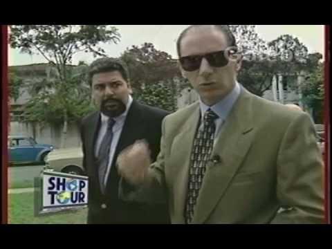 KYOTO MOTORS GALEBE 16 04 1994