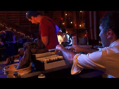The Walkmen - Thinking of a Dream I Had - 7/4/2010 - Codfish Hollow Barn - Maquoketa, IA