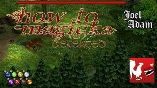 How To: Magicka with Joel & Adam   Rooster Teeth