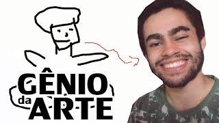 ALCANÇANDO NOVOS NÍVEIS DE ESCROTIDÃO - Quick Draw 16