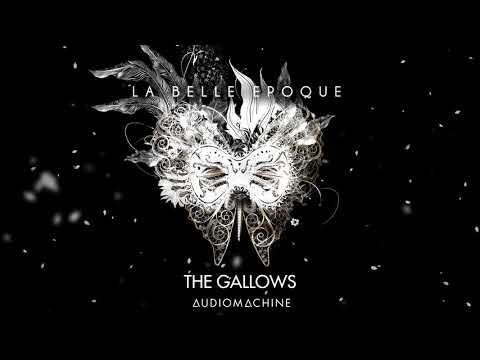 audiomachine---the-gallows
