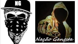 Mano Portão - É Preciso Ter Fé - Nação Gangsta (Vida Loka Parte 3)