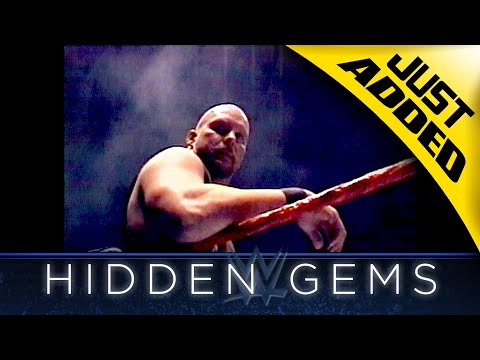 "The Undertaker & ""Stone Cold"" Steve Austin battle DX in rare WWE Hidden Gem (WWE Network Exclusive)"