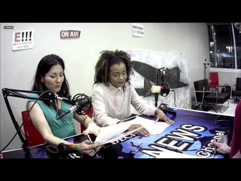 S1Ep03 Supernatural | RADIO NIGHT LIVE