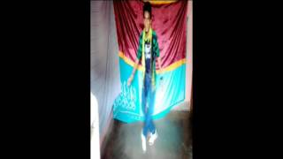 Allu arjun& hritik both dance on mai tera boyfriend with Deepak Aryan mahi