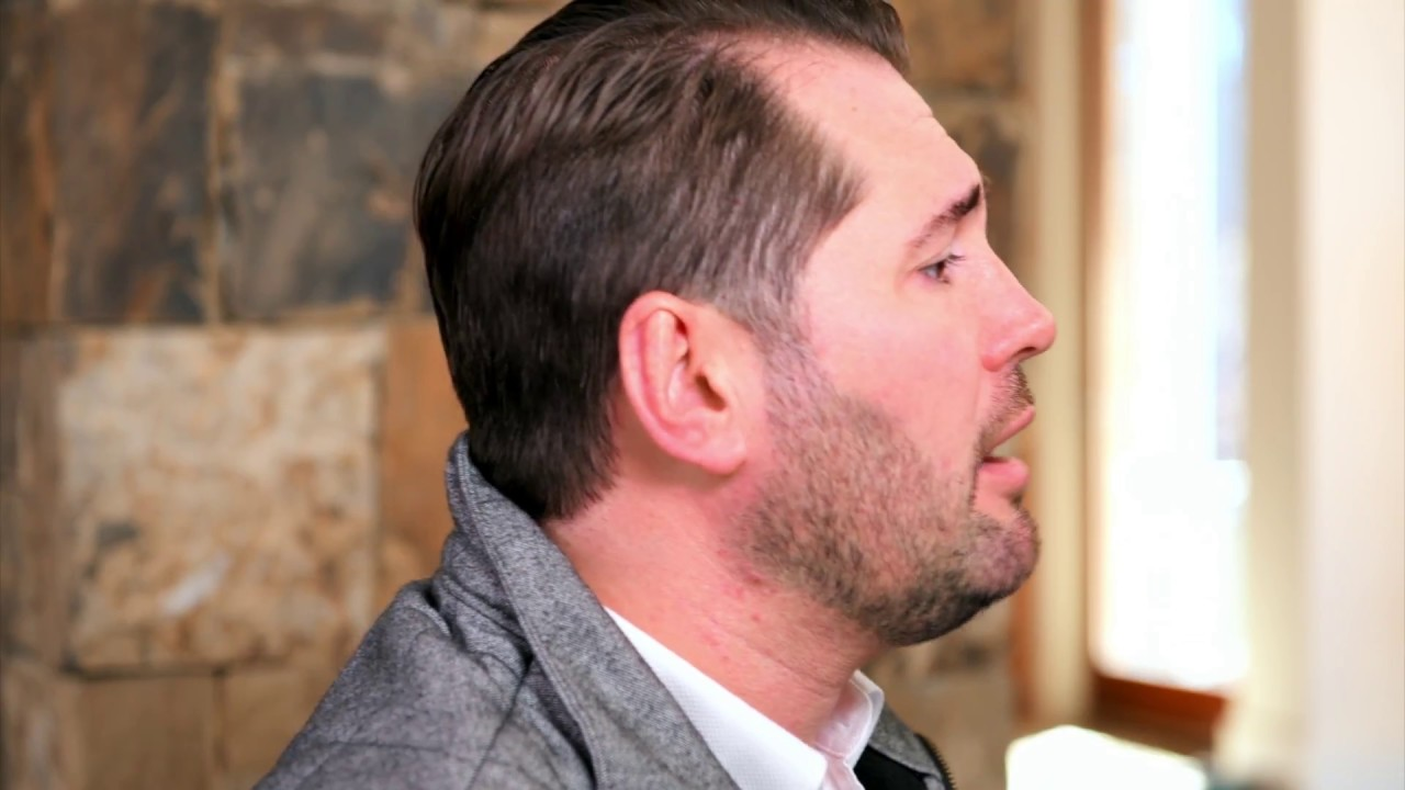 Meet Host Chris Cimino