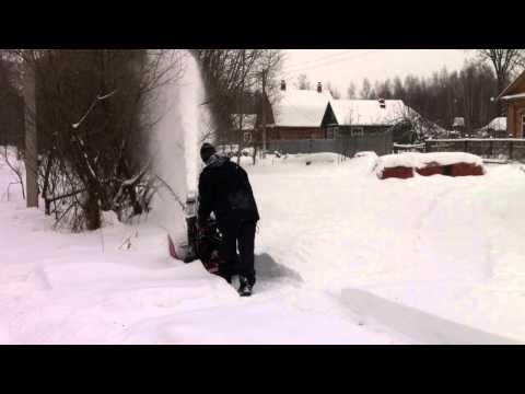 Снегоуборщик CRAFTSMAN 88691