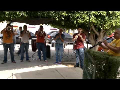 banda aires de mazatlan - La marcha de Zacatecas