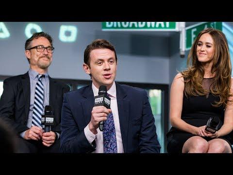 "Ian Kahn, Nick Westrate, Heather Lind, Craig Silverstein & Barry Josephson On The Final Season Of ""T"
