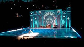 """Шоу на льду """"Щелкунчик"""" в Ледовом"""