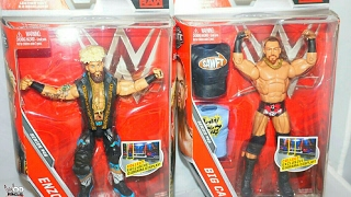 enzo and big cass elites brand new elite series 49 mail call 79