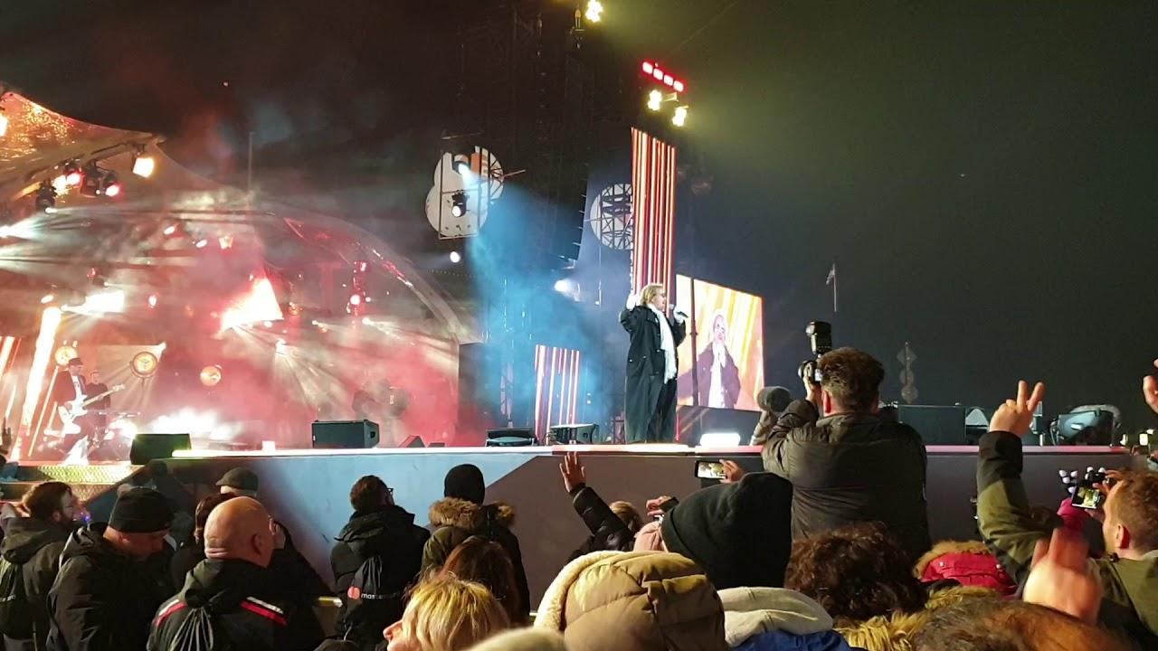 Single party silvester 2020 berlin