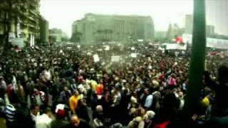 ايجي راب سكول ثورة شعبية egy rap school - sawra sha3bya 2011