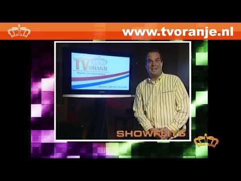 TV Oranje Showflits - Danny van der Kracht