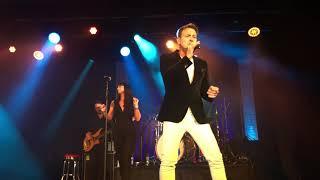Jason Donovan - When You Come Back To Me (Live Butlin's Bognor Regis)