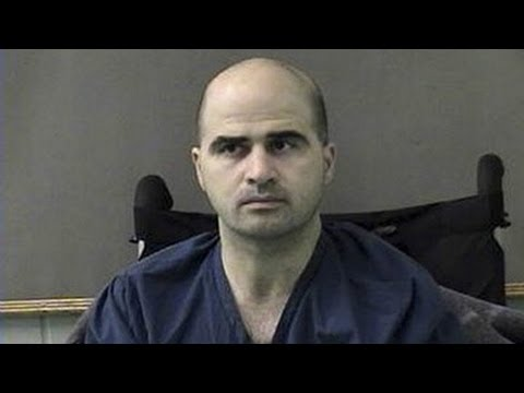 Fort Hood gunman Major Nadal Malik Hasan sentenced to death
