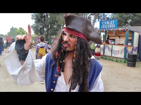 The Original Renaissance Pleasure Faire 2019 - Performances & Foods / Southern California Ren Faire Mp3