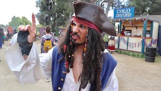The Original Renaissance Pleasure Faire 2019 - Performances &amp Foods Southern Californi ...