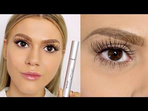 c4064404983 First Impression   Revitalash Volumizing Mascara - YouTube