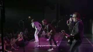 "Foreigner ""Juke Box Hero"" Live from ""The Best of Foreigner 4 And More"""