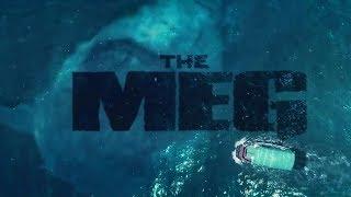 The Meg - recenzja (częściowo) naukowa UWAGA SPOILERY!!!