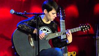 KAKI KING - Holding The Severed Self  - North Sea Jazz Club Amsterdam 04-13 2013