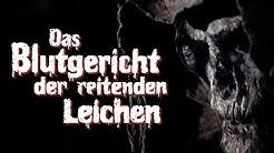 Das Blutgericht der reitenden Leichen (1975) [Horror]|Film (deutsch)