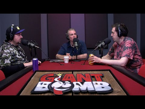 Giant Bombcast 502: Bad Wood