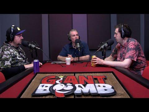 Giant Bombcast 502: Bad Wood