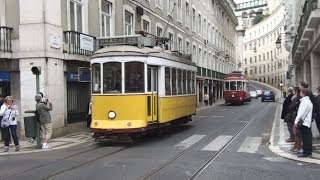 Lisbon City Tour • Portugal