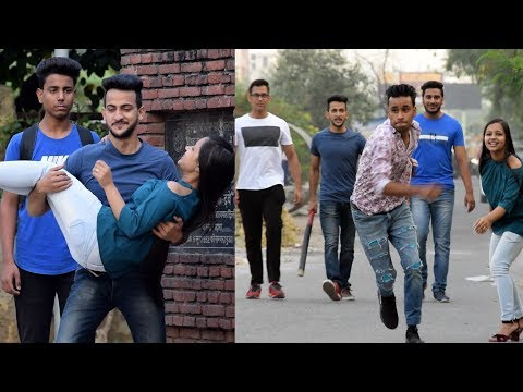 Be My Boyfriend Prank | by Vinay Thakur