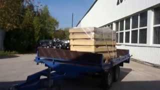 Прицеп легковой в аренду с категорией B и гп до 2 тонн(, 2015-09-21T08:14:48.000Z)